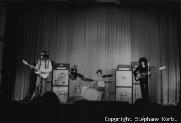 Paris (Olympia) : 29 janvier 1968 [Premier concert] D999e9cbf750c349e666867549ca62e1