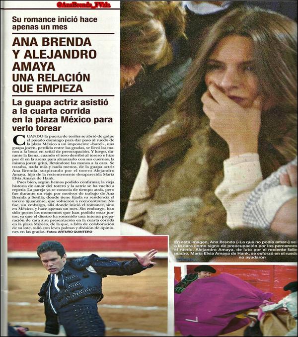 ანა ბრენდა კონტრერასი //Ana Brenda Contreras #3 - Page 16 Ba676e29794a78df3719a5cf2b791103