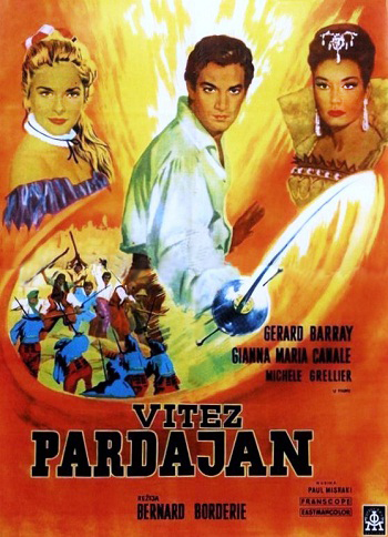 Шевалье де Пардайан / Le Chevalier de Pardaillan E1dab70486c25c3debcf55a0bbfcf6dd