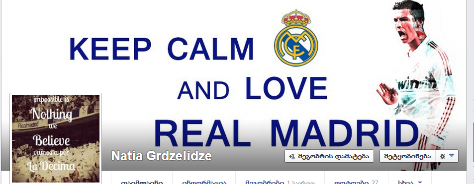 Real Madrid C.F!! - Page 2 1893d85dd2560410c5238cfc6adab914