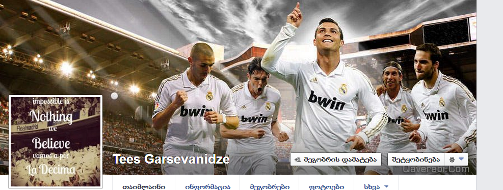 Real Madrid C.F!! - Page 2 578d1c715937c249537931b75aa4a795