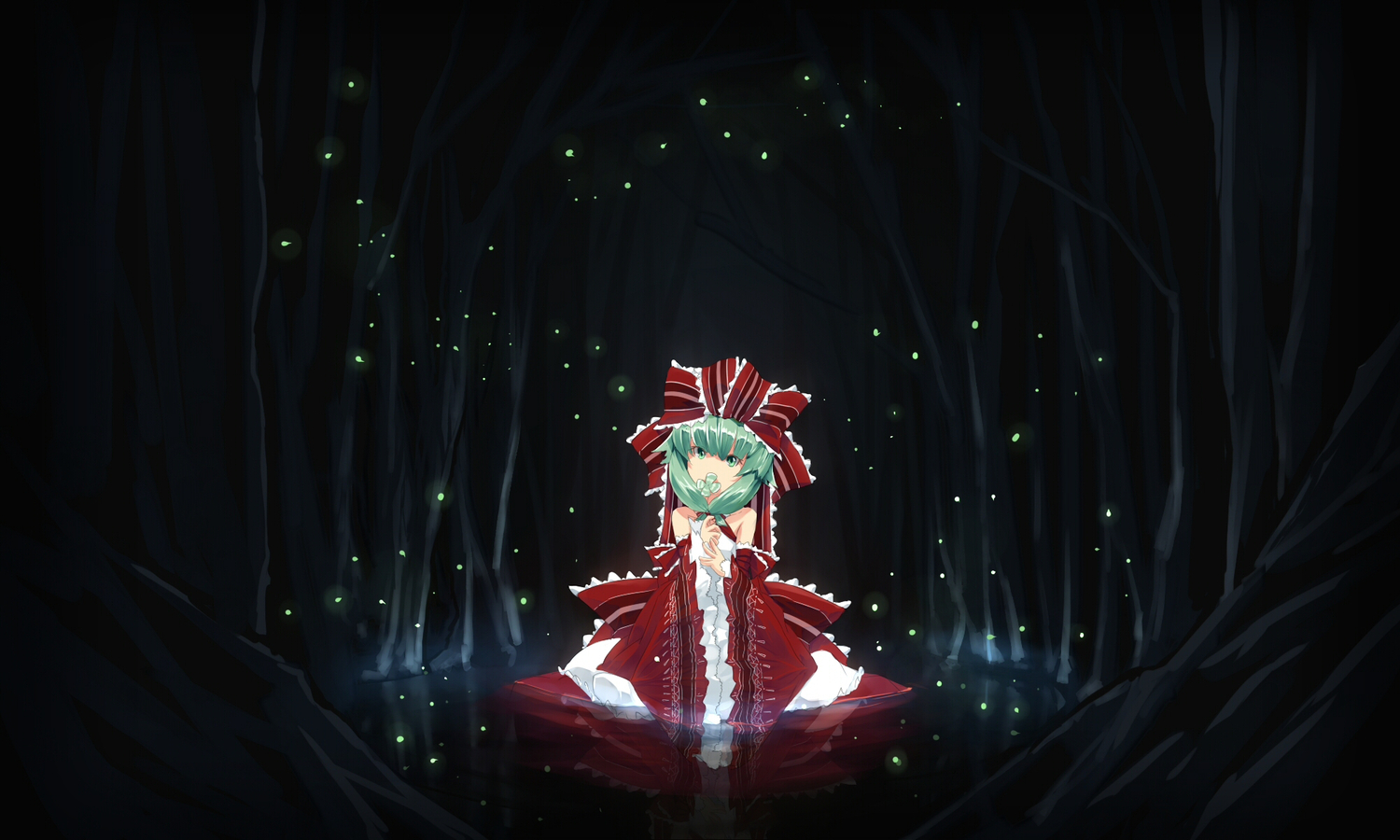 Touhou Project - Страница 3 24cabf916d0965a7662160793eebd10c
