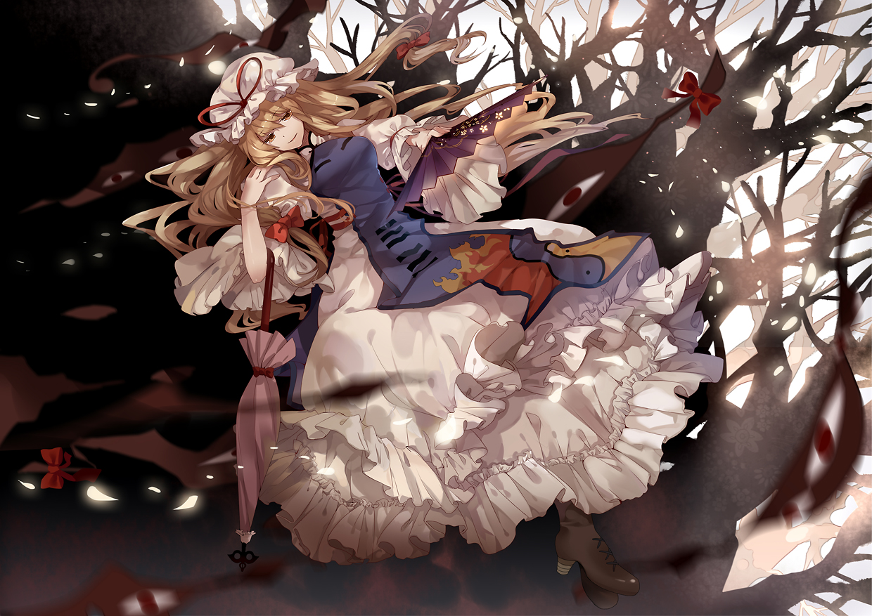 Touhou Project - Страница 3 Daafbe11661b10d802f17950afc5968c