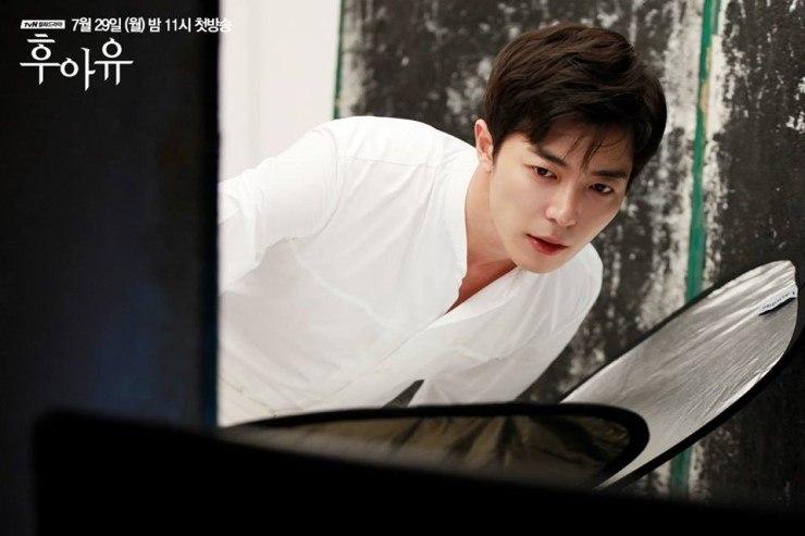 Ким Джэ Вук / Kim Jae Wook. Малыш Вук. Вафелька 0079a14f5016439eb6bc7bfe68609932