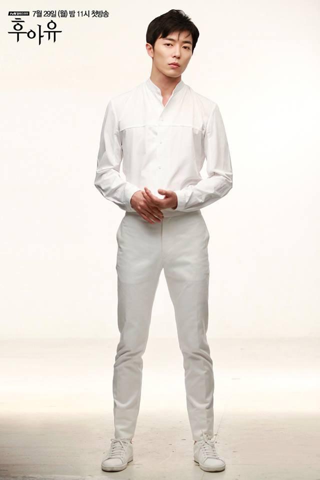 Ким Джэ Вук / Kim Jae Wook. Малыш Вук. Вафелька 0fedd9b62469a15b698e8bbe16b40c46