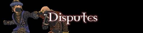 Foro gratis : Free forum : Vortex Disputes