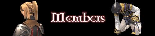 Foro gratis : Free forum : Vortex Members