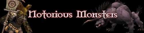 Foro gratis : Free forum : Vortex Notorious_Monsters