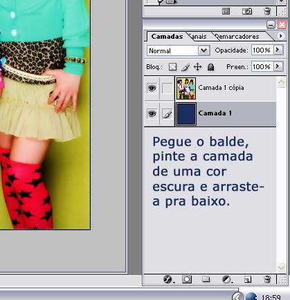Tutorial de efeito em foto {?} ~ Photoshop 7.0 ou superior Tuto6-2