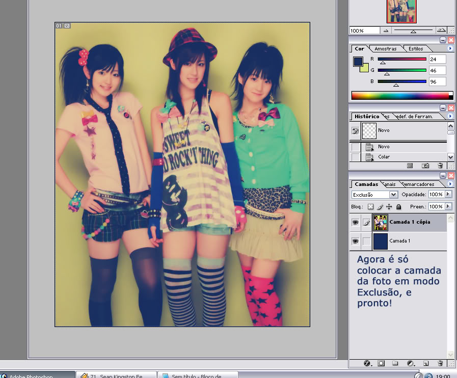 Tutorial de efeito em foto {?} ~ Photoshop 7.0 ou superior Tuto7-2