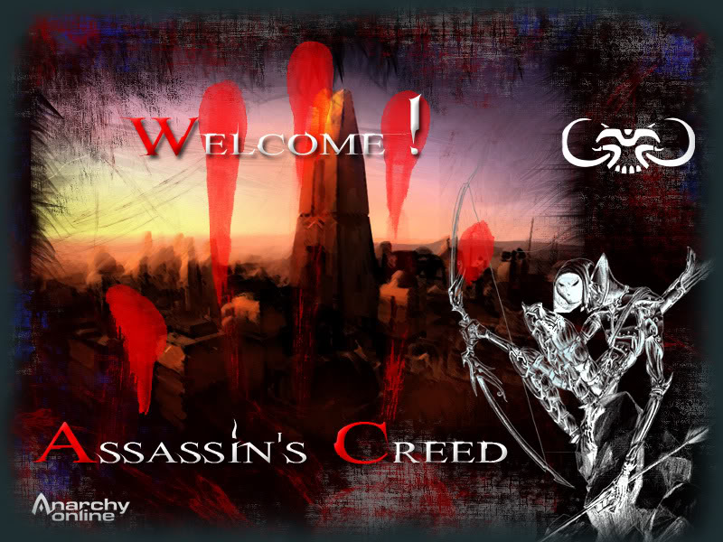Assassins Creed forum - Portail Back2