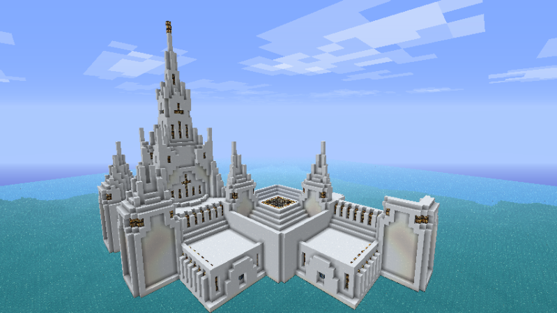 Massive Minecraft Builds 2011-10-01_022050
