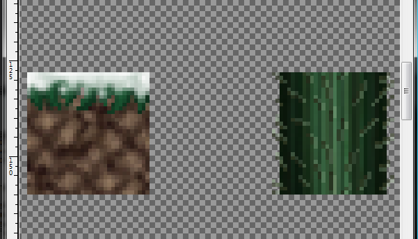 Slenderman Mythos texture pack Progress000-1