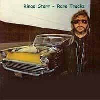 RINGO §TARR_RARE TRACKS Capa