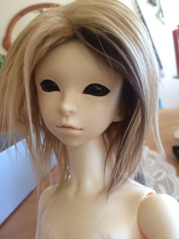 brun sd fur wig og hvid msd fur wig sælges. IMG_6012_zps1vvw782i