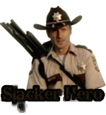 The Walking Dead (General Thread) Slackerhero