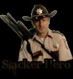 The Walking Dead (General Thread) - Page 2 Slackerhero
