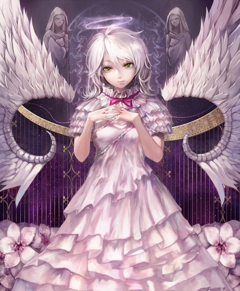 Nyx, Queen of heaven. 678cc27eaa6556c2348da3d09fdc793002d0f226