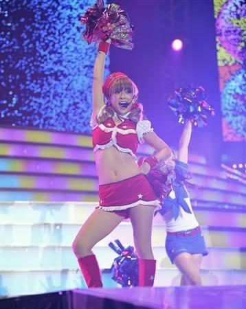 ARENA TOUR 2009  A ~NEXT LEVEL~ - Page 2 Gnj0904130504011-p2