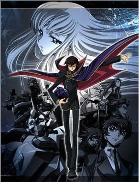 Algunos animes recomendados para ver XD Cd01