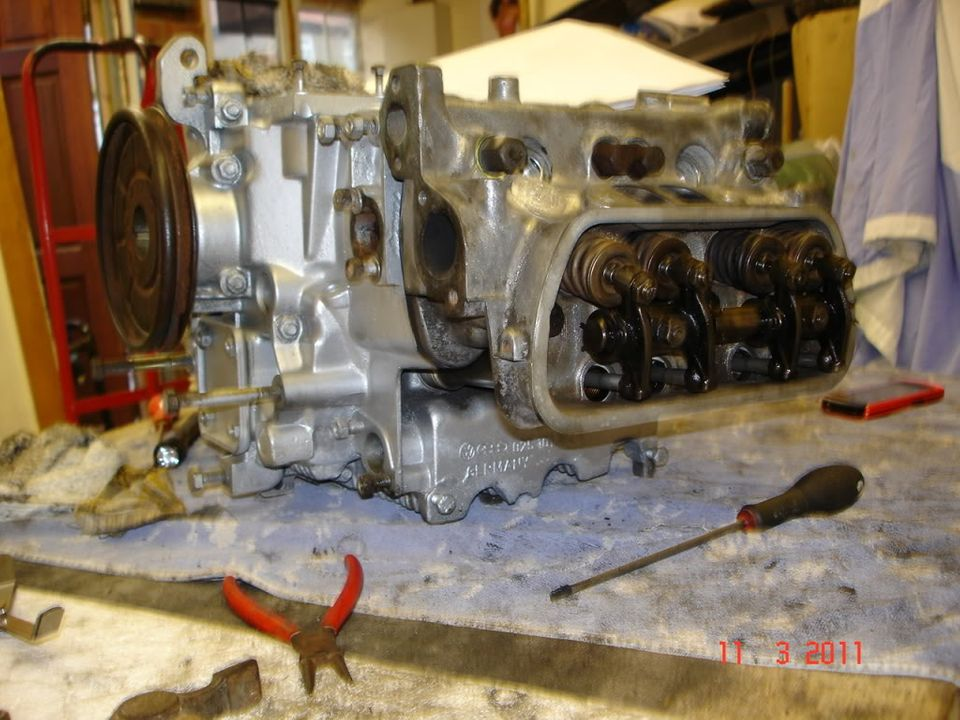 four king van - Page 5 Enginerebuild016