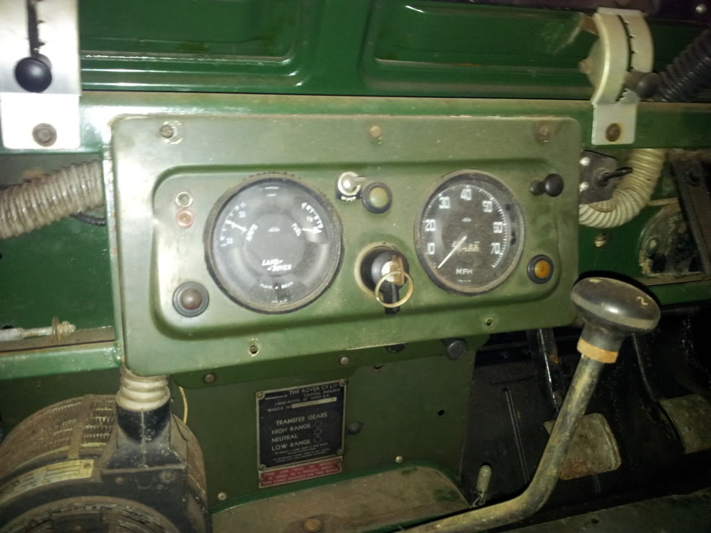 series 2a landrover Griffsphonejuly11043