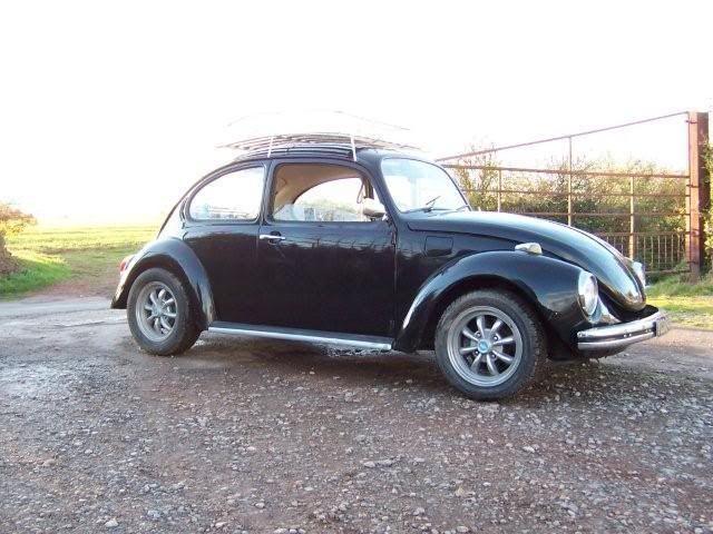 jamie the 1302s Blackbug1