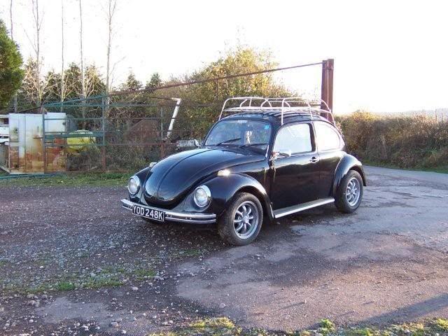 jamie the 1302s Blackbug4