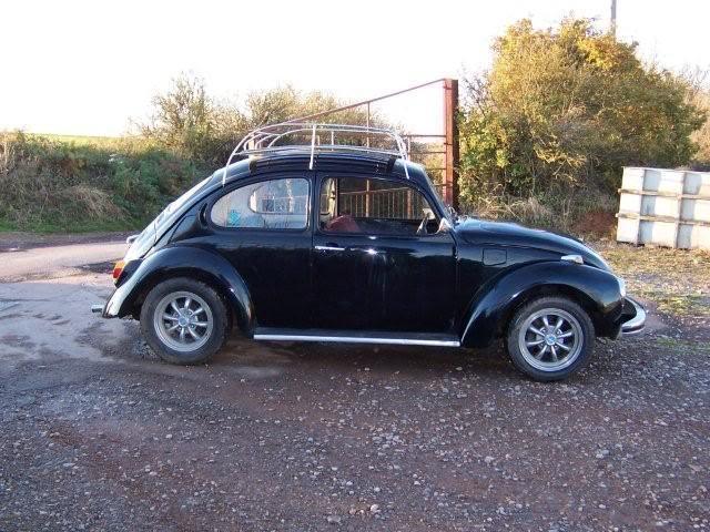 jamie the 1302s Blackbug5