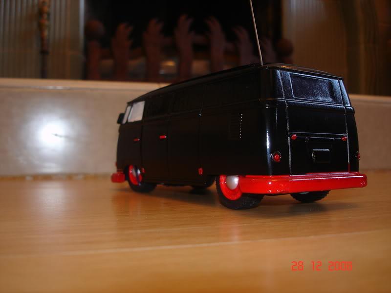 Body drop Splittie - Oscar Modelcamper002