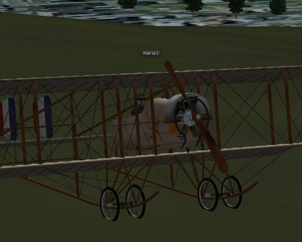 "Caudron type ""C"" Biplane Fgfs-screen-037"