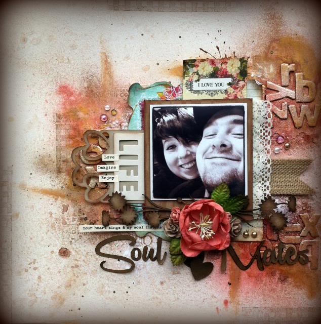1er mars - Soul Mates IMG_0860