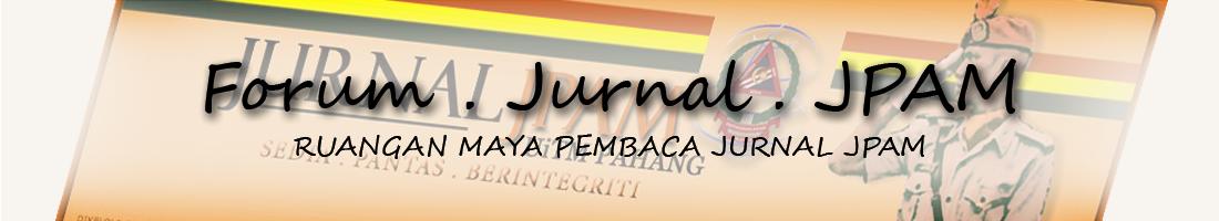 Jurnal JPAM
