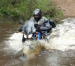 Karuah River Rally 2015 S10-wet-sm