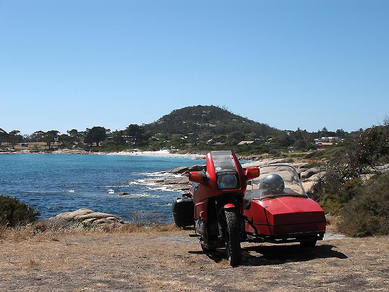 Tasmania 2014 Tas2008