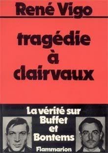 Claude Buffet - Roger Bontems - 1972 447