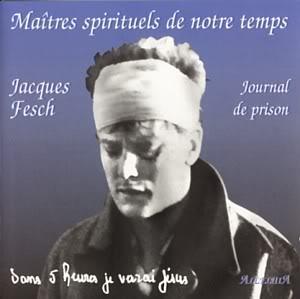 Jacques Fesch - 1957 Fesch