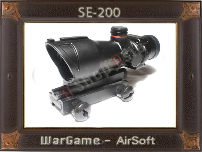 Hola a todos AEGCart SE200