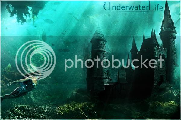 ~¤~Memento Mori~¤~  V7  Lilium Underwater12-1