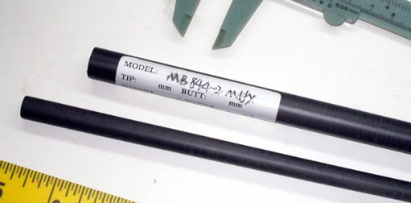 [spin] MHX MB844-2 Mhx822-2027