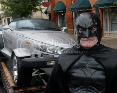 POST A PICTURE OF YOURSELF (and don't come without one) Batman
