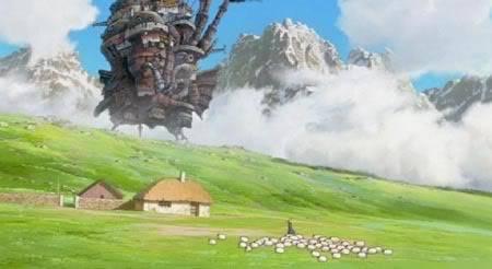 [Thông Tin]Howl's Moving Castle - Lâu đài di động Howl1