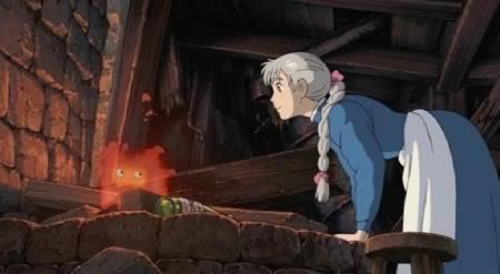 [Thông Tin]Howl's Moving Castle - Lâu đài di động Howl19