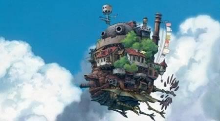 [Thông Tin]Howl's Moving Castle - Lâu đài di động Howl28