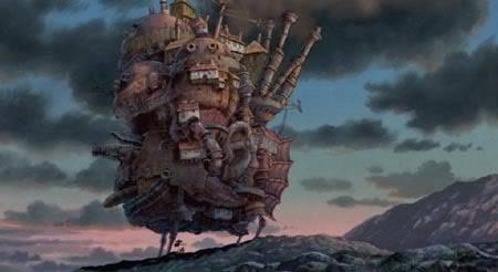 [Thông Tin]Howl's Moving Castle - Lâu đài di động Howl8