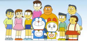 [Thông Tin] Lịch sử của Doraemon 002