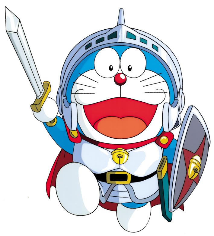 [Thông Tin] Lịch sử của Doraemon 003