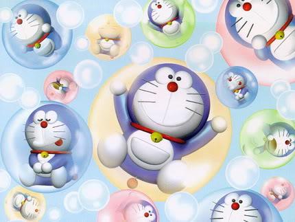 [Thông Tin] Lịch sử của Doraemon 005