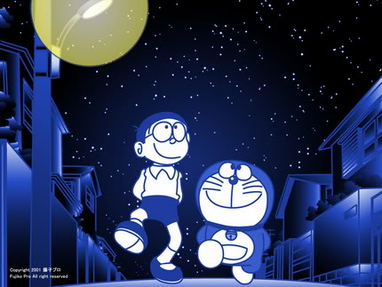 [Thông Tin] Lịch sử của Doraemon 008