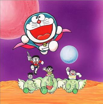 [Thông Tin] Lịch sử của Doraemon 012